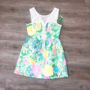 Lilly Pulitzer dress; size 6